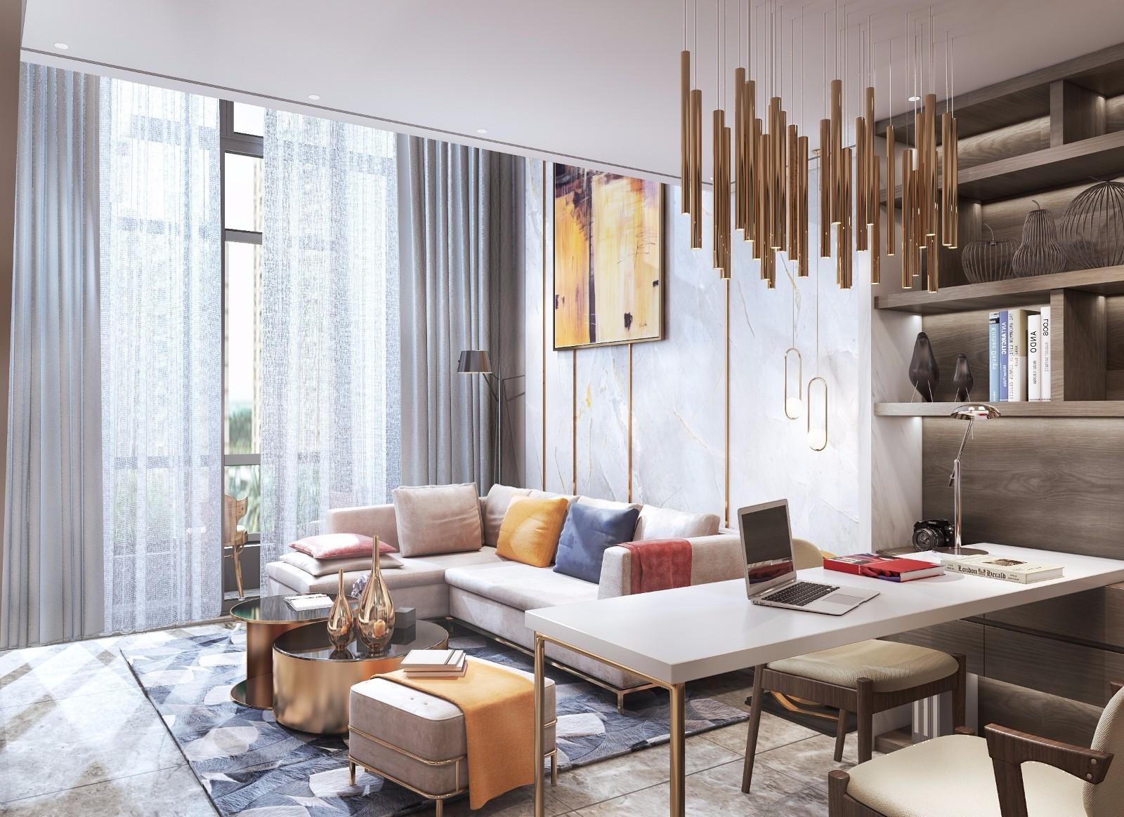 【家居设计】国外loft住宅设计欢迎加入:家居设计交流封面设计版式图片