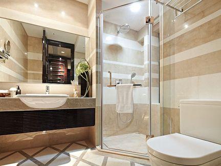 洗手间 房子 装修