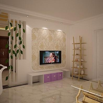装修 电视墙 装修