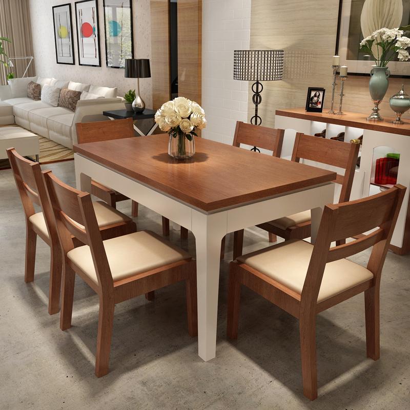 中式 餐桌椅