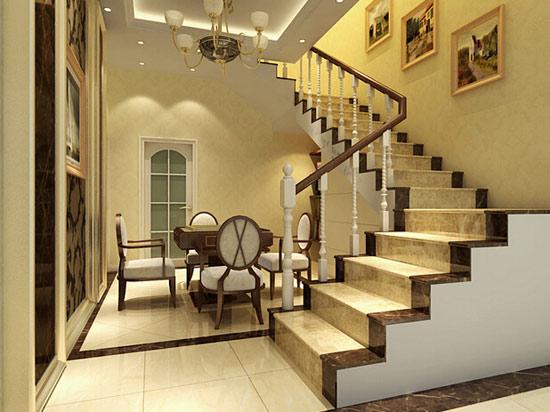 合肥楼梯装修设计攻略