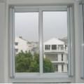 【7月家博会】宝视门窗  隐形纱窗
