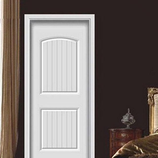 大川木门-七彩系列复合实木贴板全填充