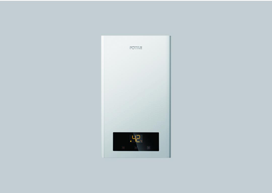 燃气恒温磁化热水器jsq21-1501