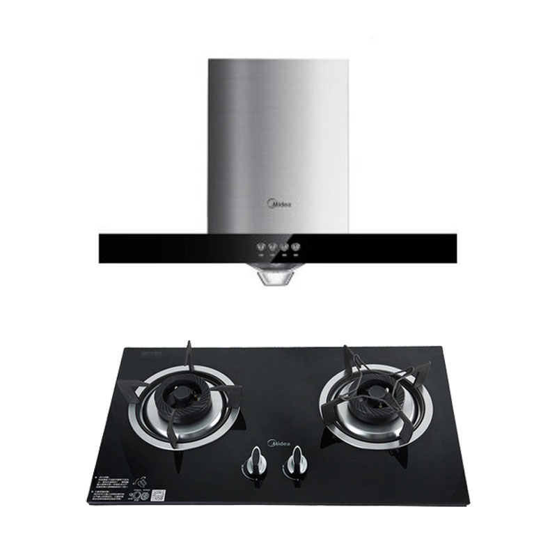 上海美的厨房电器