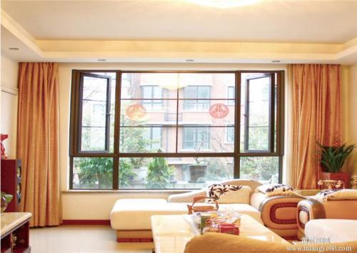 上海华之杰门窗