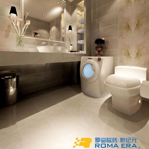 罗马磁砖高亮釉系列墙砖DJQ012