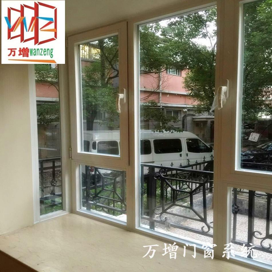上海万增门窗