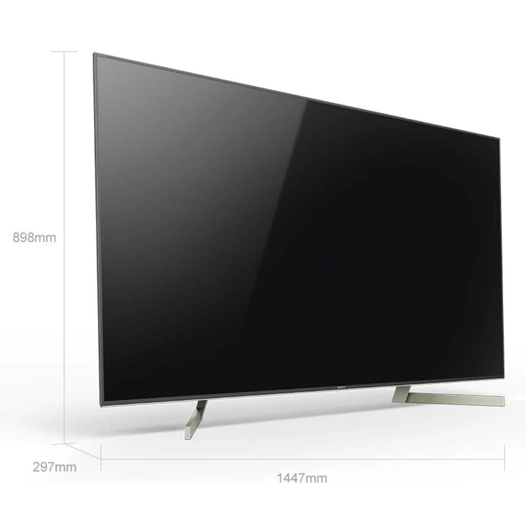 索尼电视KD-65X9000F