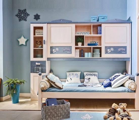 启智儿童家具