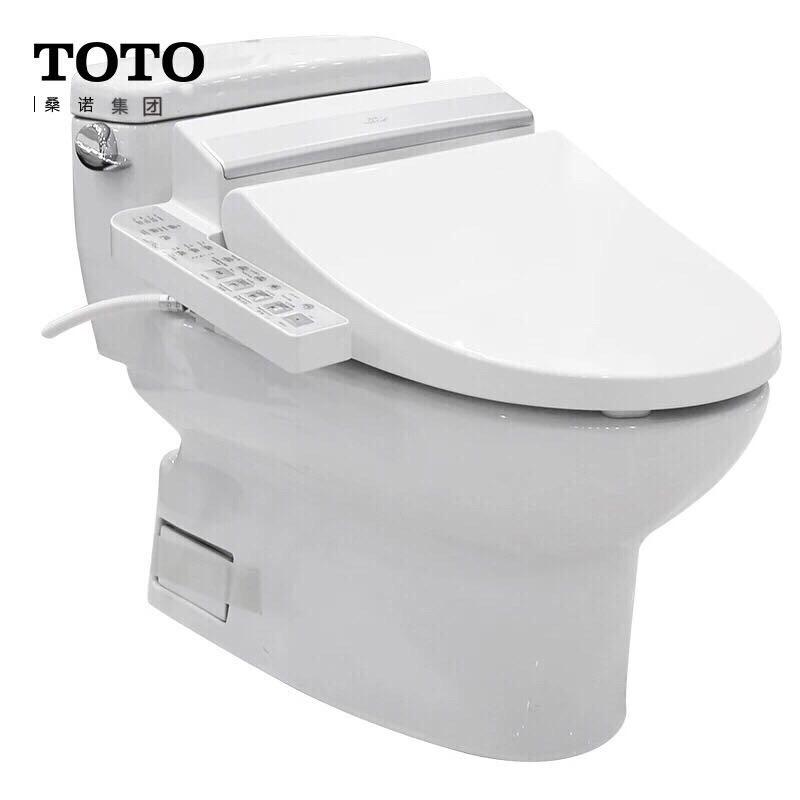 TOTO连体套餐CW886B+TCF6451CS