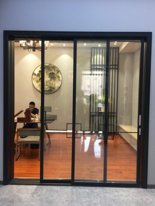 北京鑫圣达推拉门齐家店