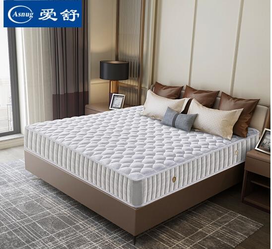 上海爱舒床垫(黄兴路金长海店)