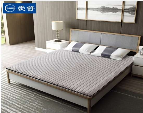 泰国天然乳胶床垫