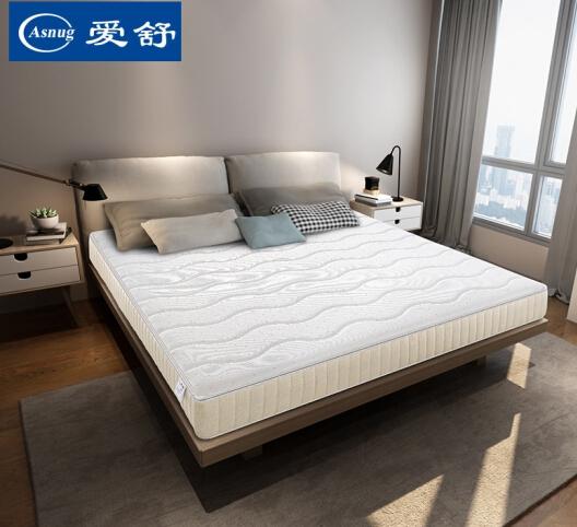 上海爱舒床垫(东方路好百年店)