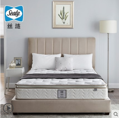 上海丝涟床垫(青浦店)