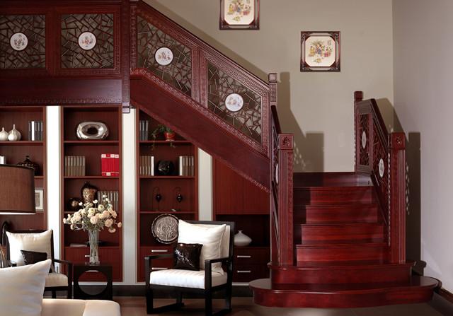苏州世友楼梯(园区红星美凯龙店)