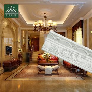 上海银桥石膏线(宝山城大建材)