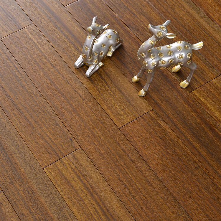 拉萨宏运家居装饰城大自然地板专卖店