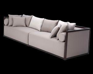 万物生活馆-双人沙发