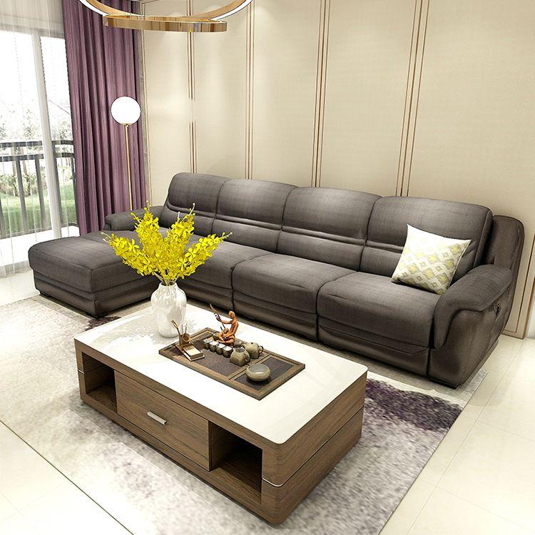联邦米尼简约时尚沙发功能沙发GN116