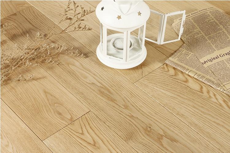 永順地板 多層實木復合p011