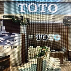 上海TOTO卫浴桑诺齐家店