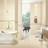 珅玛瓷砖|厨房砖|卫生间墙砖|阳台砖|金丝釉瓷砖|300x450|5320