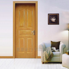 星星木门 欧式五框门 室内门 卧室门