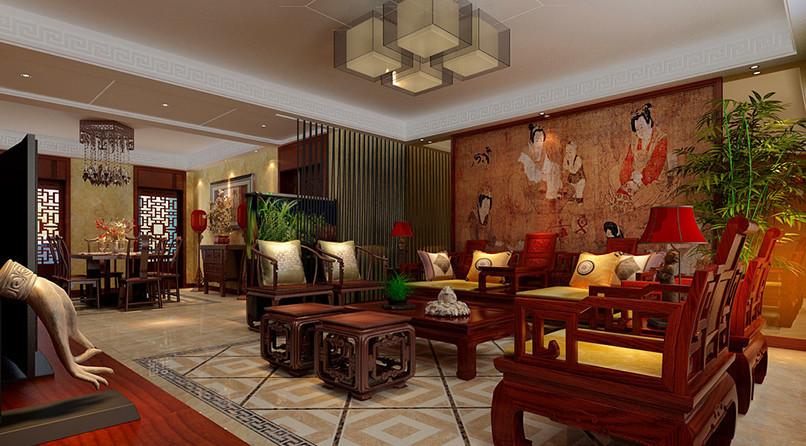 二,中式家具圖片