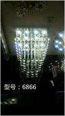 6866吊灯