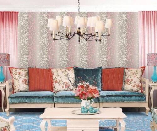 纯实木枫木地中海实木海鸥沙发  1套