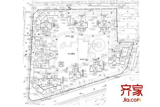 徐州锦绣湖畔户型图,装修效果图,实景图,交通图,配套