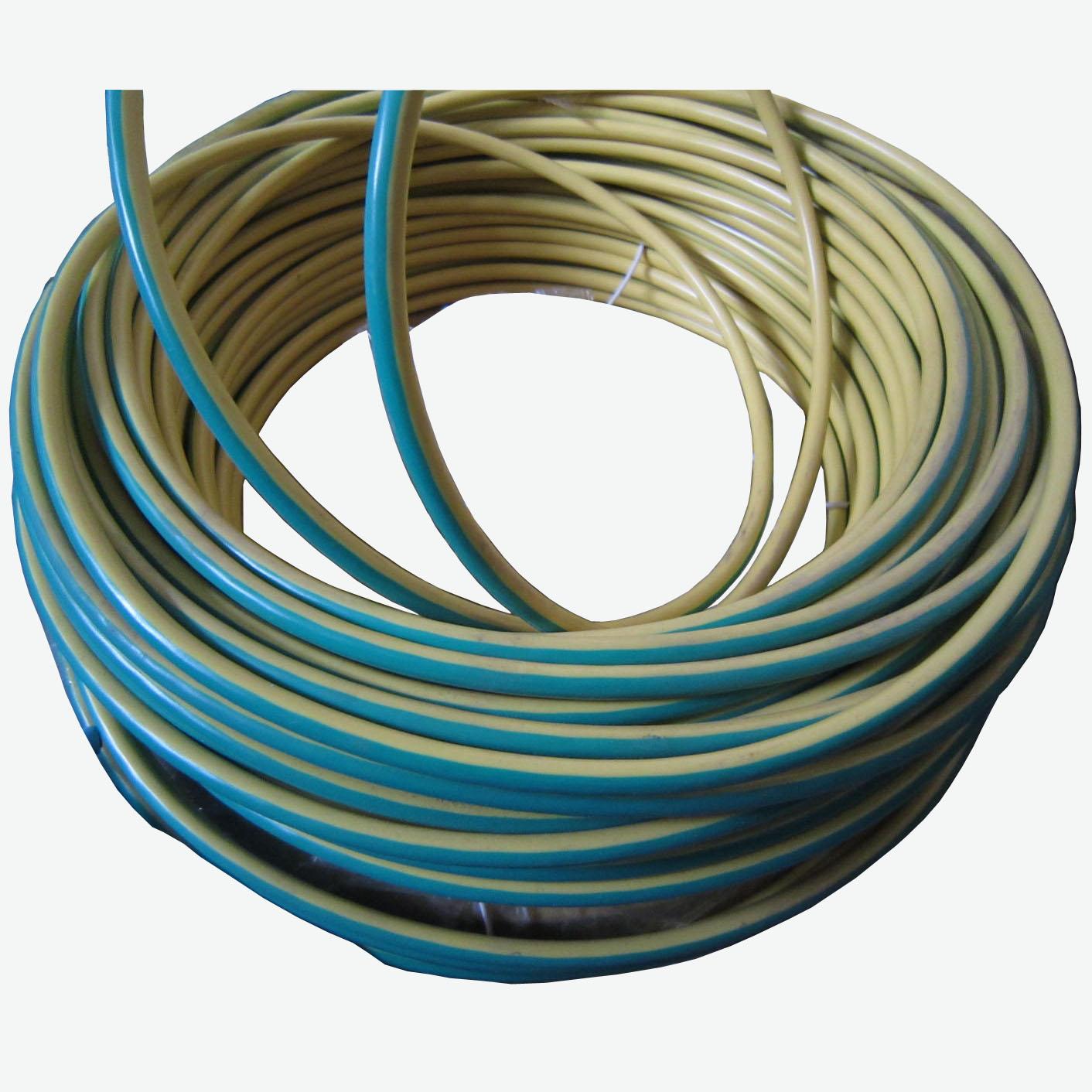 铝芯电线功率对照表