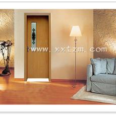 星星套装门半侧玻室内门木门