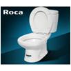 乐家维多利亚分体座厕+欧陆阻力盖板(300孔距)