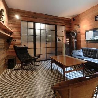 古典中式公寓装修 古朴典雅