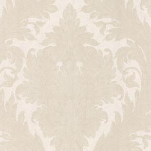 欧风墙纸 欧式 双面无纺布 经典大马士革图案 拉菲庄园系列