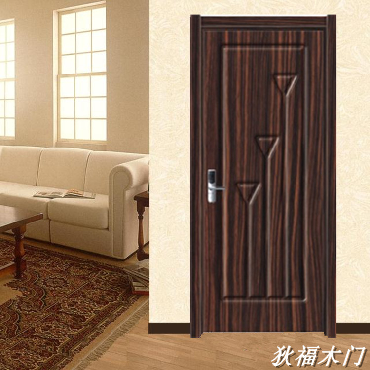 狄福室内套装门 木门 卧室门 居家门 隔音门df-172