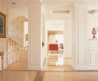欧式风格别墅古典装修图片图片