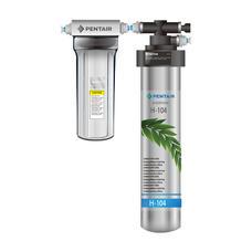美国滨特尔爱惠浦H-104 升级版 净水器直饮家用净水器直饮净水器