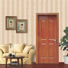 星星套装门欧式四框门室内门