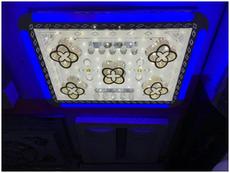 低压方形平板灯