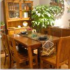 0805餐桌