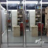 【达芬奇密码】青春舞动◆厨房阳台移门-钛晶透明图案