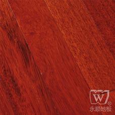 永顺地板 印茄木610*92-98*18