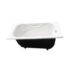 箭牌 铸铁浴缸 AZL1500