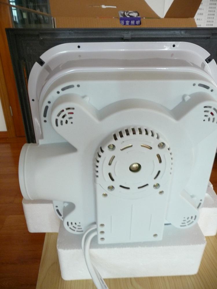 建材 家装主材 厨卫电器 浴霸 灯暖式浴霸 华帝浴霸vt0903b  品牌