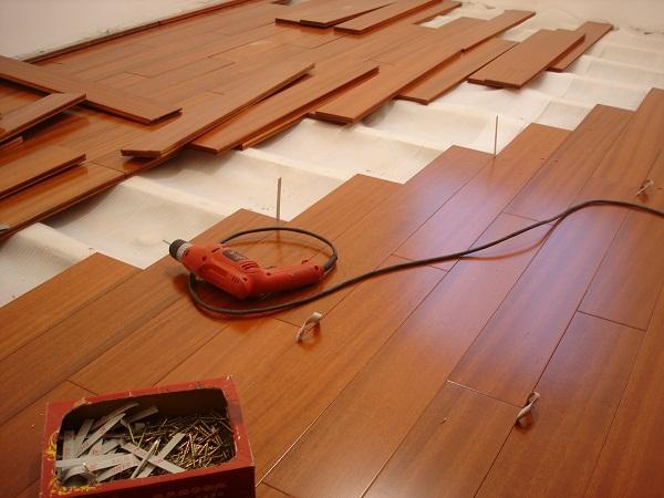 譽豐地板 榆木 雕刻仿古多層實木地板