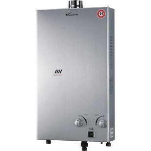 万和热水器jsq21-10a